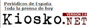 PRENSA DE TODA ESPAÑA