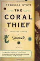 The Coral Thief, Rebecca Stott