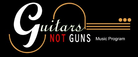 Guitars Not Guns, Inc. - California