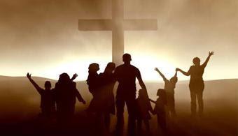 fuiste hecho familia dios: