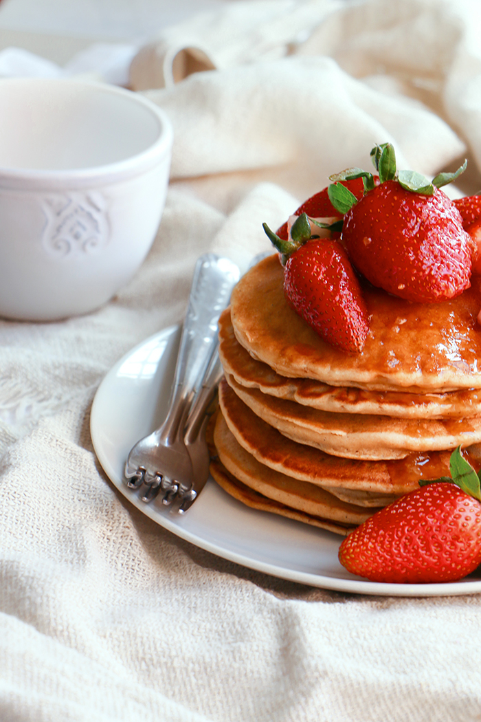 OAT Hot Cakes
