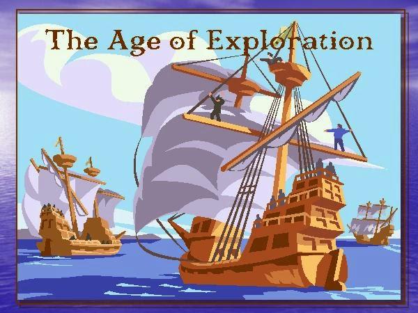 G6 MYP Individuals & Societies: Age of Exploration