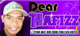 Dear Haffiz Lucky Draw