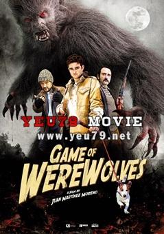 Trò Chơi Của Ma Sói Game of Werewolves