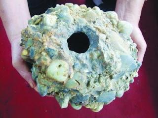 金陵神罐 20萬年