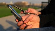 Sms-an Di Amerika Makin Tak Laku [ www.BlogApaAja.com ]