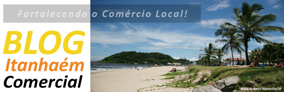Itanhaém Comercial, seu Guia de Produtos e Serviços