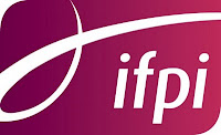 IFPI logo image from Bobby Owsinski's Music 3.0 blog