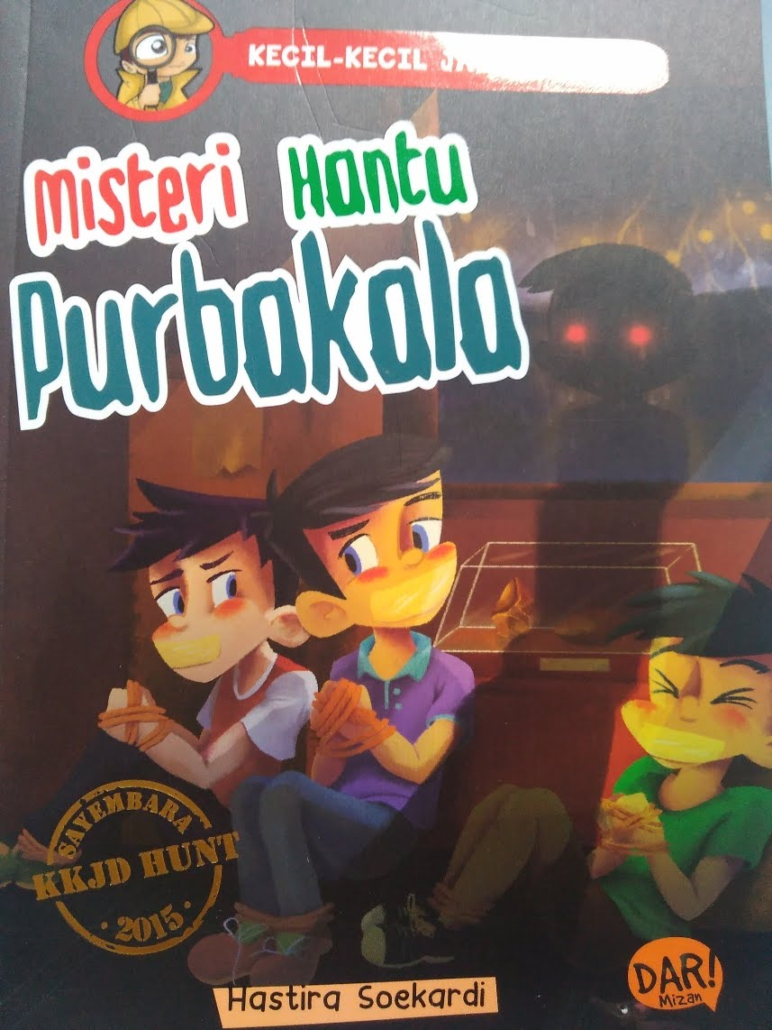 Novel Anak Karyaku