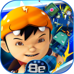 Download BoBoiBoy: Adudu Attacks! Free v 2.30 APK for Android