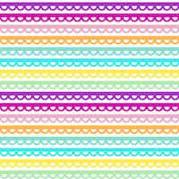 bright borders paper