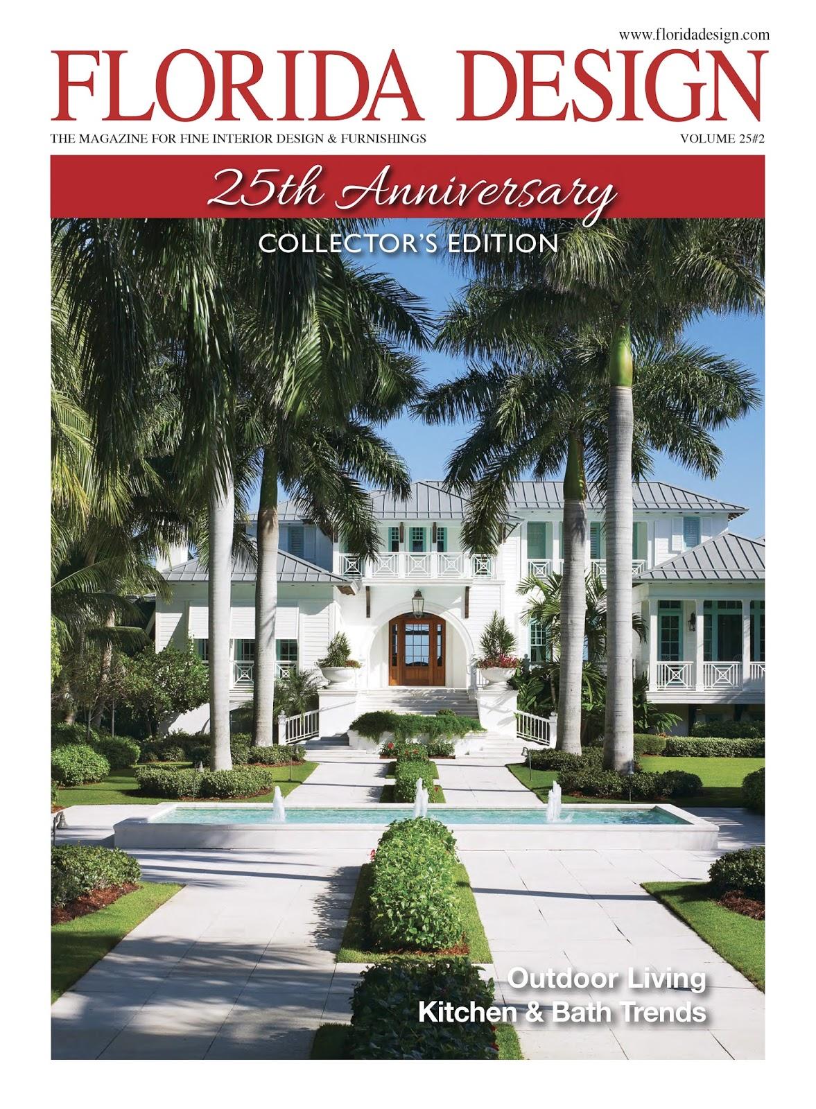 Jessica glynn florida design architect clemens bruns for Florida design