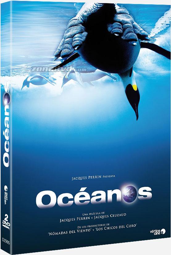 BBC & Discovery Channel Oceanos HDTV oceanos dvd