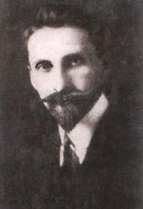 Stefan Grabiński, foto