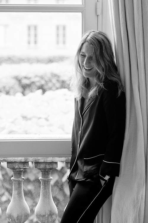 Raphaëlla Riboud