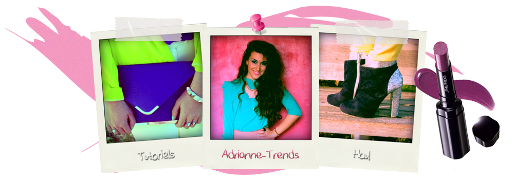 Adrianne-Trends