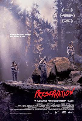 Preservation (2014) [Vose]