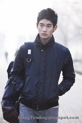 Foto Kim Soo Hyun Dream High