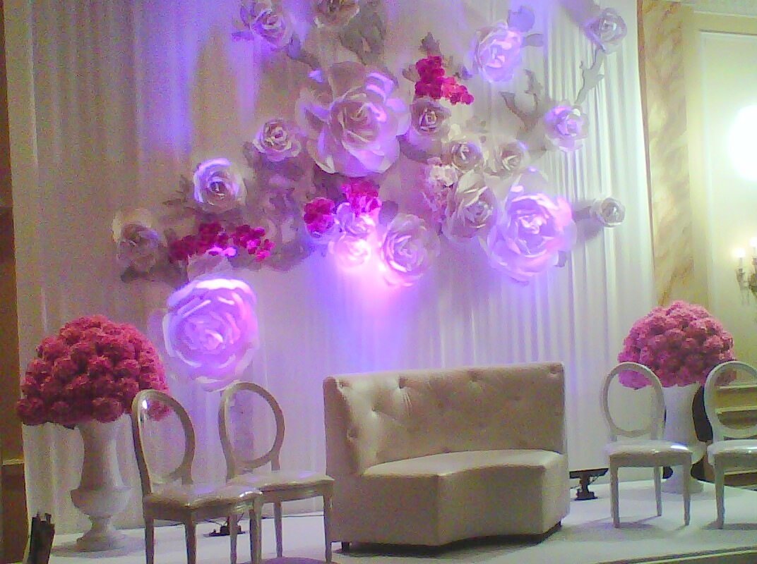 Backdrops For Wedding Ceremony