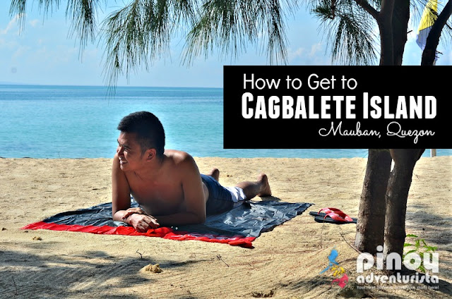 Travel Guide Cagbalete Island, Mauban Quezon