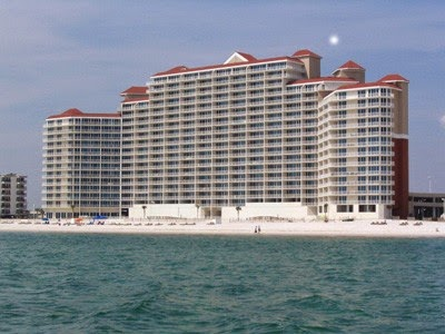 Gulf Shores Condo, VRBO Home