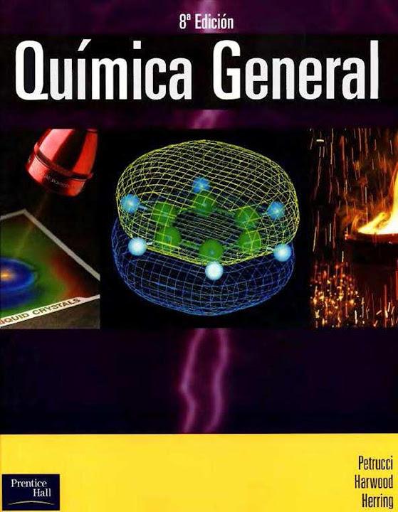 Química General Petrucci 8va edición