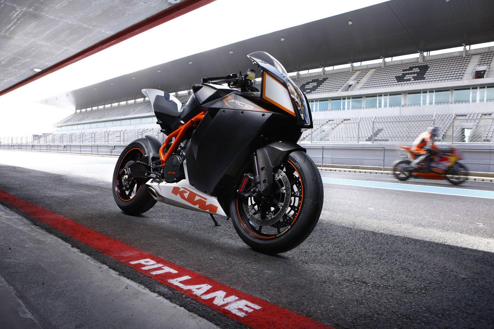 2010 ktm 1190 rc8 r superbike motorcycle wallpapers. Black Bedroom Furniture Sets. Home Design Ideas