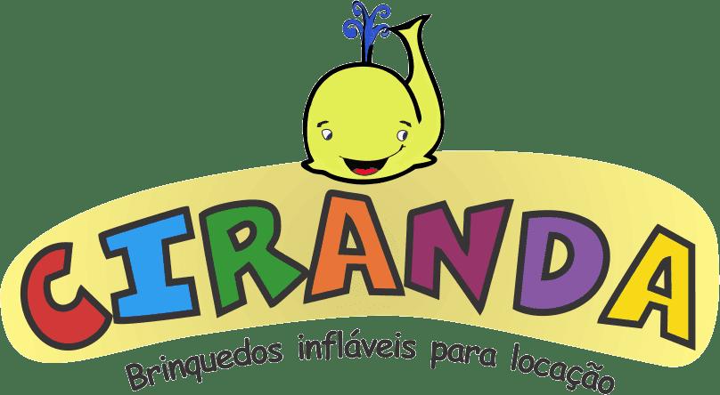 Ciranda Brinquedos Infláveis