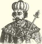 Principe Vlad II Dracul