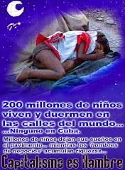 La Cuba estigmatizada