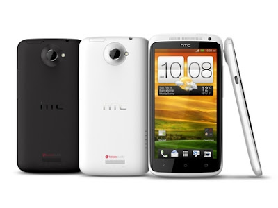 HTC One X: ROM para actualizar a Android 4.1
