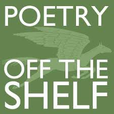 POETRY OFF-THE-SHELF in EDHills Tues. (10/4)