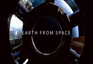 Earth from space documentary film cosmos documentaries for Space documentaries