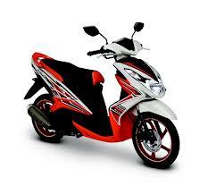 Sepeda Motor Yamaha Xeon RC