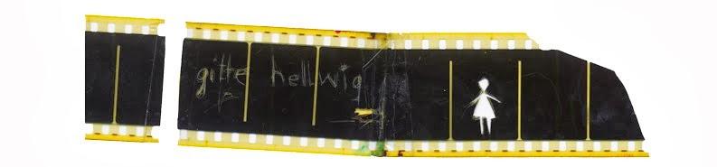 Gitte Hellwig