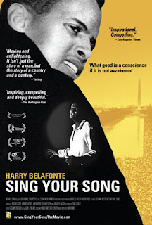 Sing Your Song - Harry Belafonte
