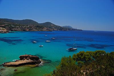 Ibiza mare maggio