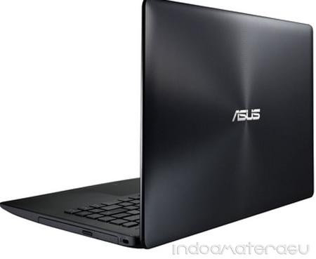 ASUS X453MA-N2840