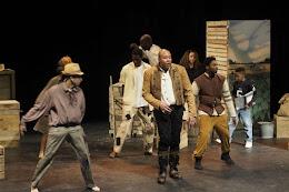 Henry Box Brown: A Hip Hop Musical