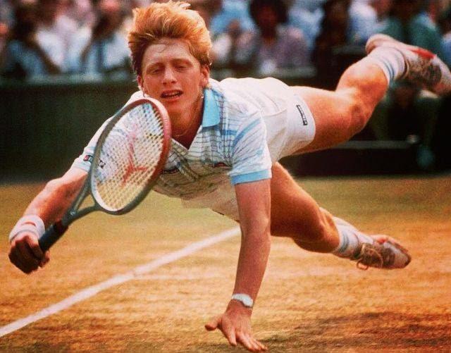 Puma Boris Becker OG