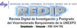 REDIP - Revista Digital de Investigación y Postgrado, UNEXPO