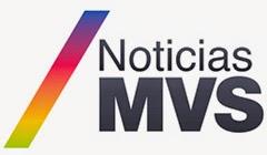 Noticias MVS en vivo
