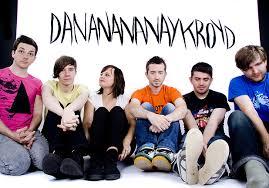 Dananananaykroyd