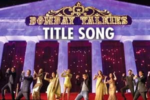 Bombay Talkies (Title Song)