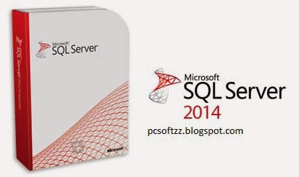 Download Microsoft SQL Server 2014 Enterprise + Web + Business + Core + Developer + Standard + Feature Pack x86 / x64