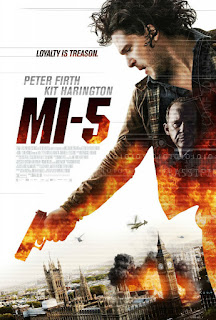 MI-5 Spooks The Greater Good ( 2015 )