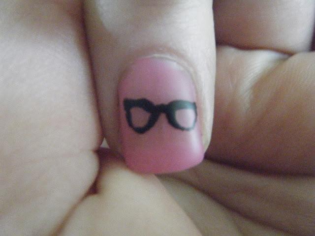 Geek Nailart