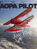 AOPA Magazine Online