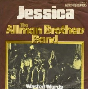 the allman brothers band - jassica - cover