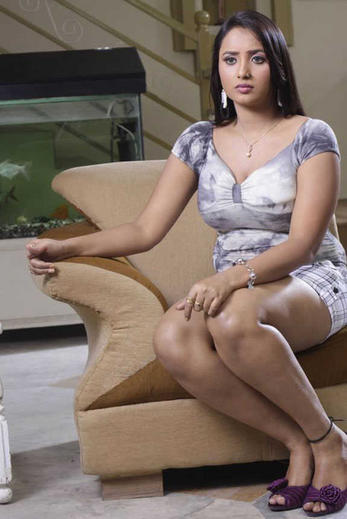 Bhojpuri hot actress